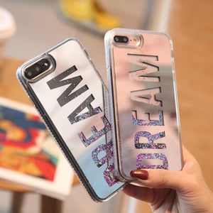DREAM™ Mirror Case for iPhone
