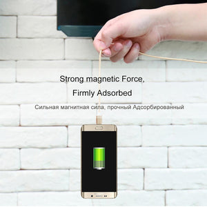 FLOVEME Magnetic USB Charging Cable