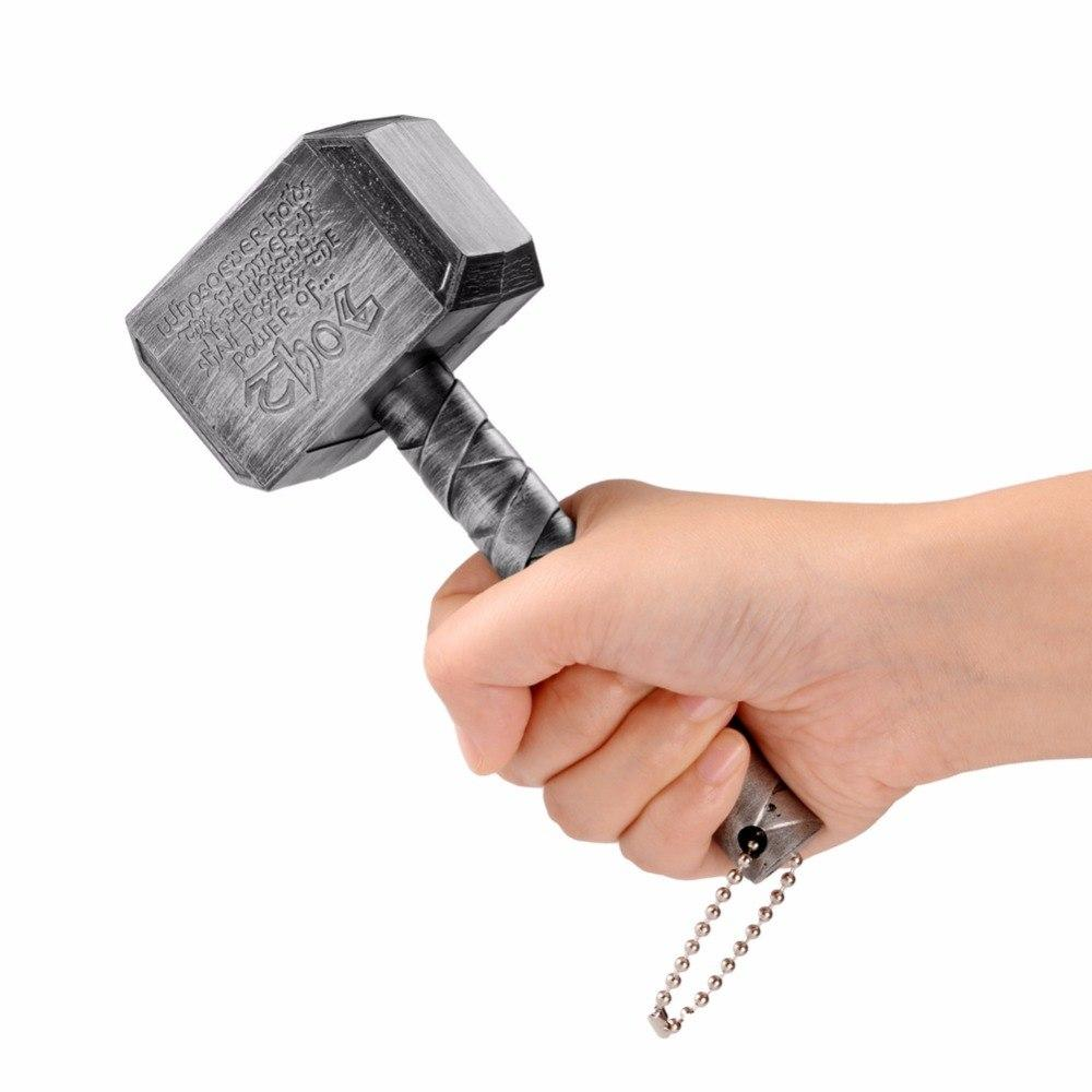 The Mighty Hammer Bottle Opener