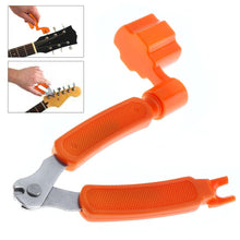 GuitarBuddy™  3-in-1 Guitar Tool
