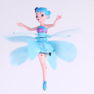 Flying Fairy Princess