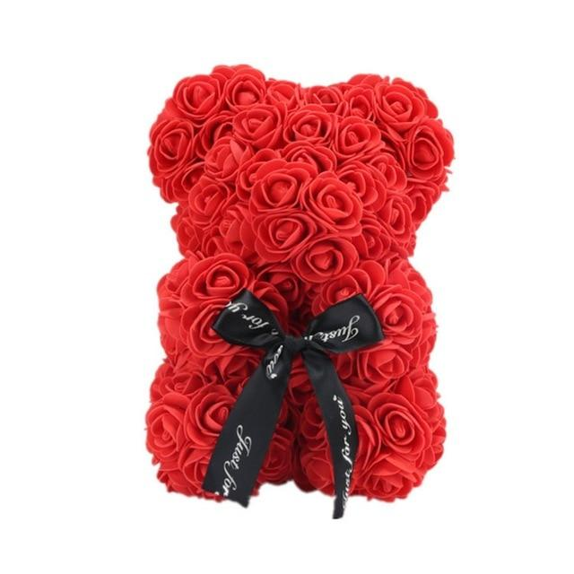 The Rose Love Bear