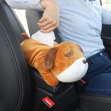 Plush Car Buddies