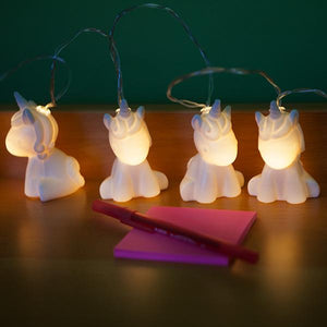 Magical Unicorn Glow Lights - 50% off SALE