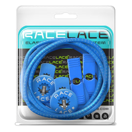 Sky Blue Race Laces - Single Pack