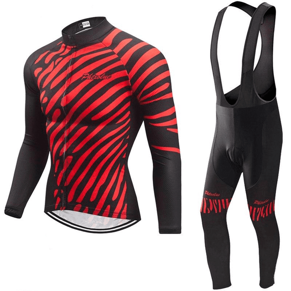Ensemble maillot + cuissard thermique hiver homme Radian (1689015844953)
