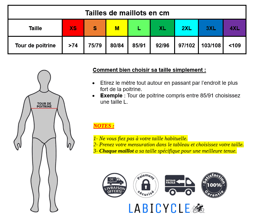 Maillot cycliste Hiver Dynamic (1704862515289)