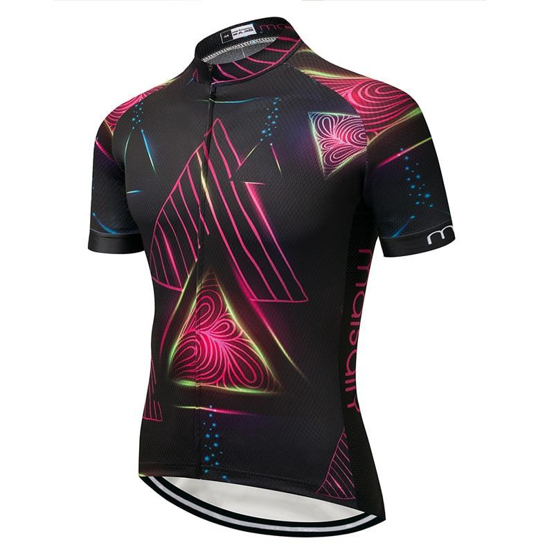 Hadra Cycling short sleeve jerseys