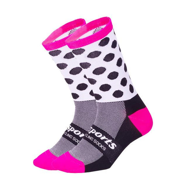Chaussettes cycliste femme Ultra cycle Pro