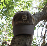 Hunters Speak Mesh Back Cap