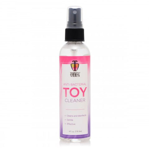 Trinity Anti-Bacterial Toy Cleaner