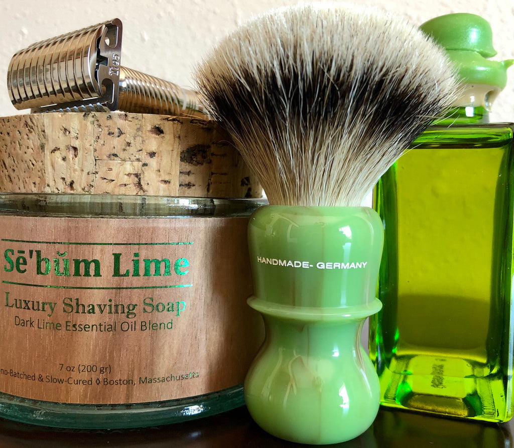 Lime Collection