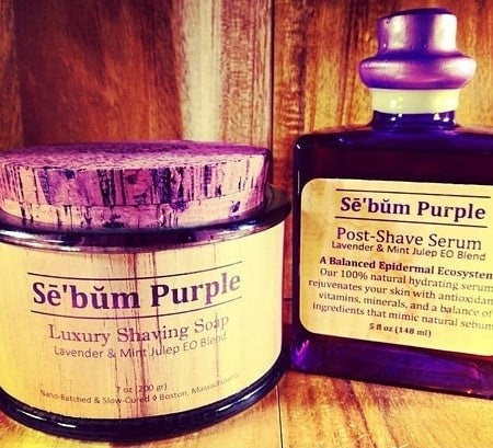 Sē'bŭm Purple Collection