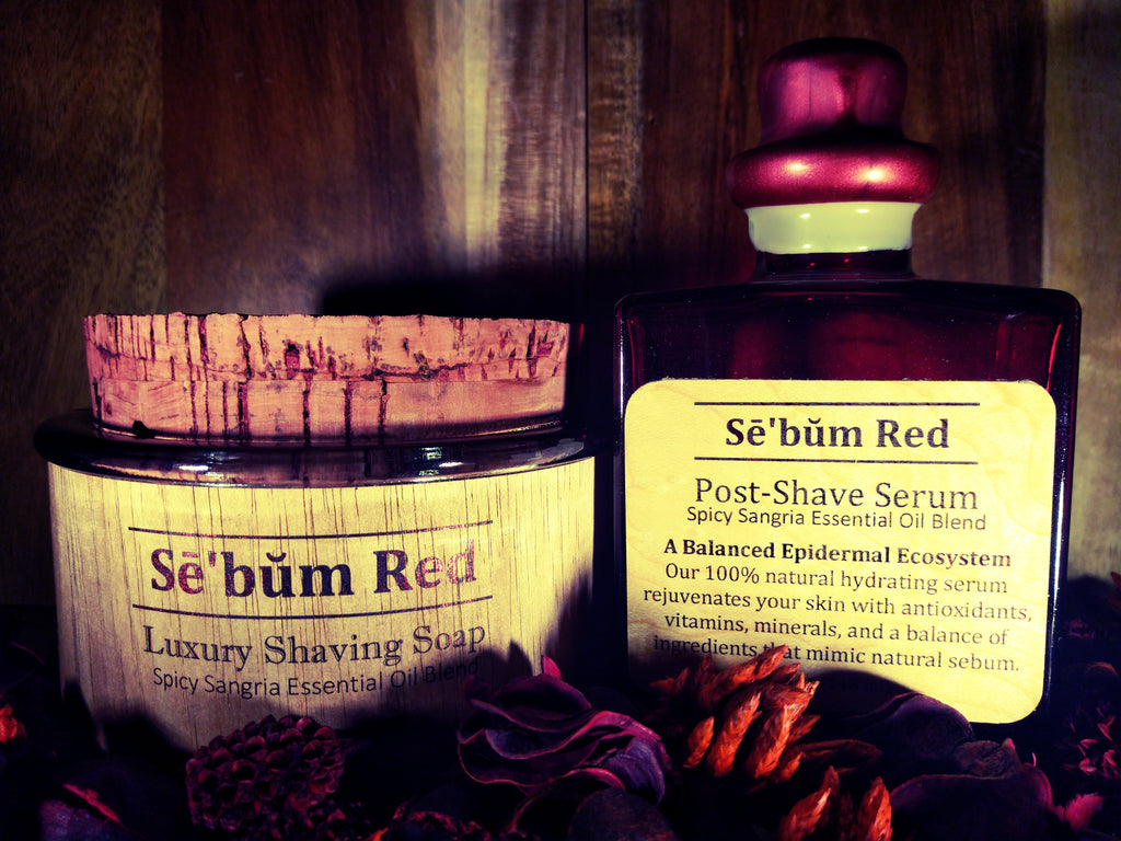Sē'bŭm Red Collection