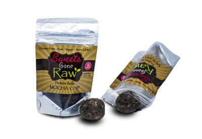 Mocha Chip 12 Pack (24 Balls Total)  10.00% Off Auto renew