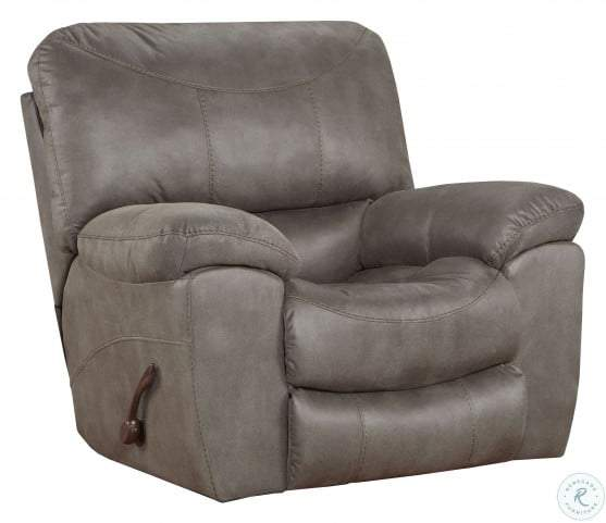 192 Trent Power Recliner - Cox Furniture and Flooring