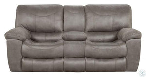 192 Trent Power Reclining Loveseat - Cox Furniture and Flooring