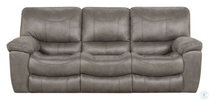 192 Trent Power Reclining Sofa - Cox Furniture and Flooring