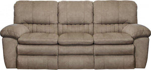 240 Reyes Portabella Power Reclining Sofa - Cox Furniture and Flooring