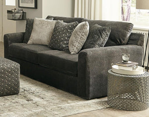 3291 Midwood Smoke Sofa - Cox Furniture and Flooring