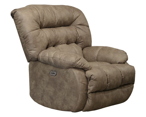 4105 Benny Power Recliner - Cox Furniture and Flooring