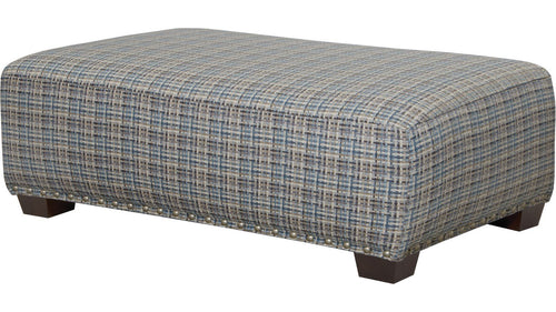 4421 Newberg Cocktail Ottoman - Cox Furniture and Flooring
