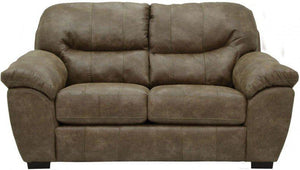 4453 Grant Silt Loveseat - Cox Furniture and Flooring