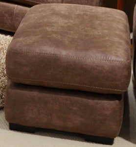 4453 Grant Silt Ottoman - Cox Furniture and Flooring