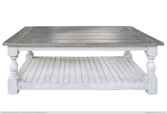 469 Stone Cocktail Table - Cox Furniture and Flooring