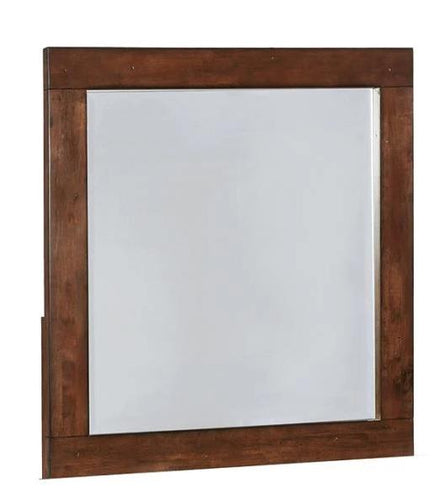 Artesia Collection Mirror - Cox Furniture and Flooring
