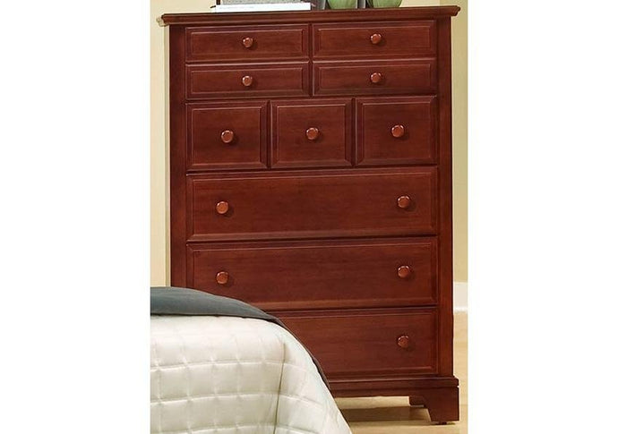 BB5 Hamilton Chest - Cox Furniture and Flooring