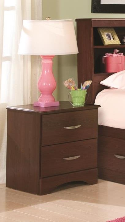 Briar Night Stand - Cox Furniture and Flooring