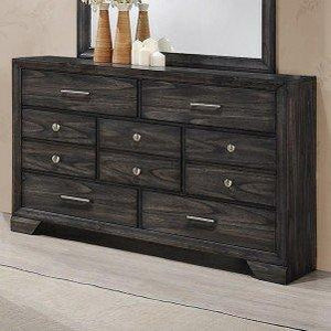 Jaymes Dresser - Cox Furniture and Flooring