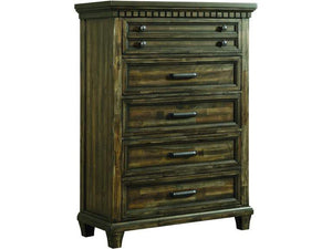 McCabe Chest by Elements Furniture - Cox Furniture and Flooring