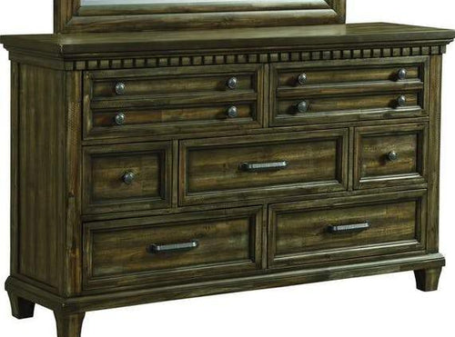 McCabe Dresser by Elements Furniture - Cox Furniture and Flooring