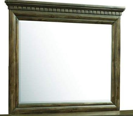 McCabe Mirror by Elements Furniture - Cox Furniture and Flooring