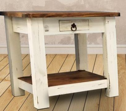 MO-Lat1 End Table - Cox Furniture and Flooring