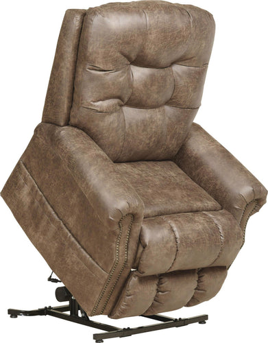 Ramsey Silt Lift Chair with Heat and Massage by Catnapper - Cox Furniture and Flooring
