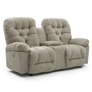 S710 Bolt Power Reclining Loveseat - Cox Furniture and Flooring