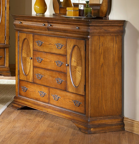 Shenandoah Bureau - Cox Furniture and Flooring