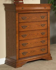 Shenandoah Oak Chest by Elements Furniture - Cox Furniture and Flooring