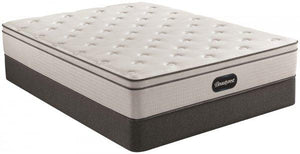 Simmons Beauty Rest Daydream Euro Top Mattress - Cox Furniture and Flooring