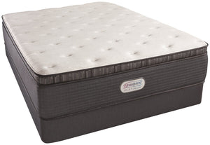 Simmons Beauty Rest Spring Grove Luxury Firm Pillow Top - Cox Furniture and Flooring
