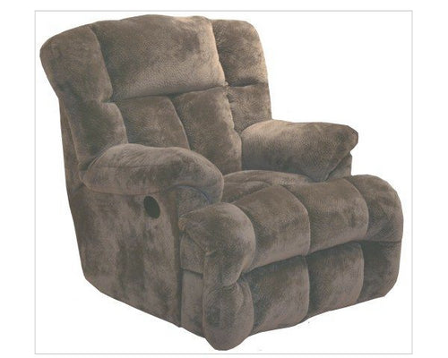 The Cloud Big Man Recliner by Catnapper - Cox Furniture and Flooring