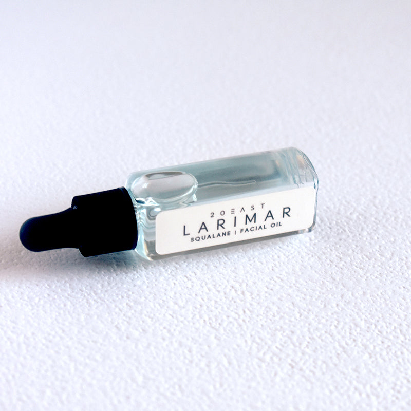 LARIMAR FACIAL OIL