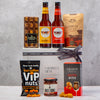 Beer and Treats Hamper