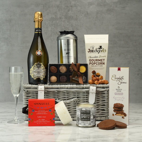 Ladies Indulgence Hamper