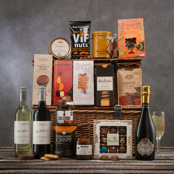 The Winter Feast hamper
