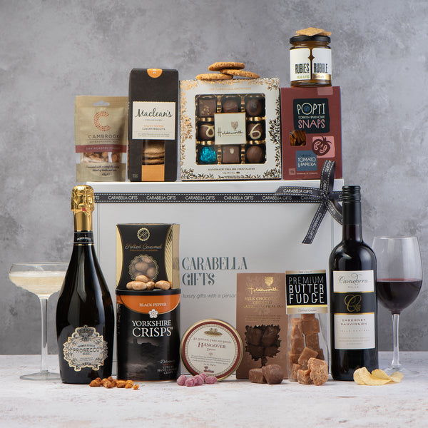 The Crabtree Hamper