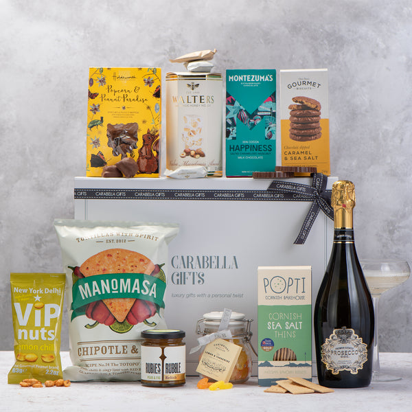 Yuletide Indulgence Hamper